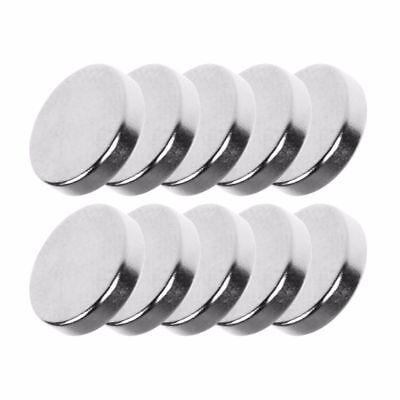Starke Neodym Magnet Scheiben Rund Disc Magnets Earth N35 Neodymium 5