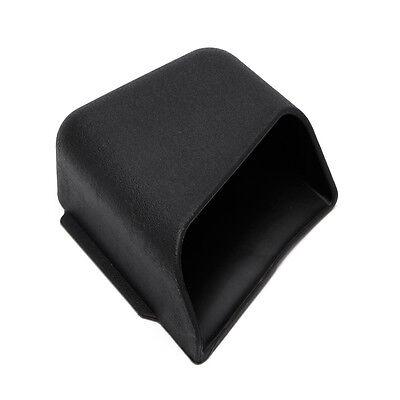 2X Universal Car Auto Accessories Glasses Organizer Storage Box Holder Black W58 5