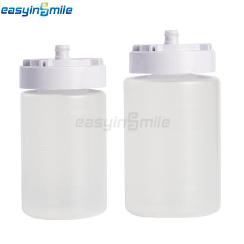 Dental Piezo Ultrasonic Scaler With 5 Tips&2 bottles Fit EMS EW3-LED EASYINSMILE 9