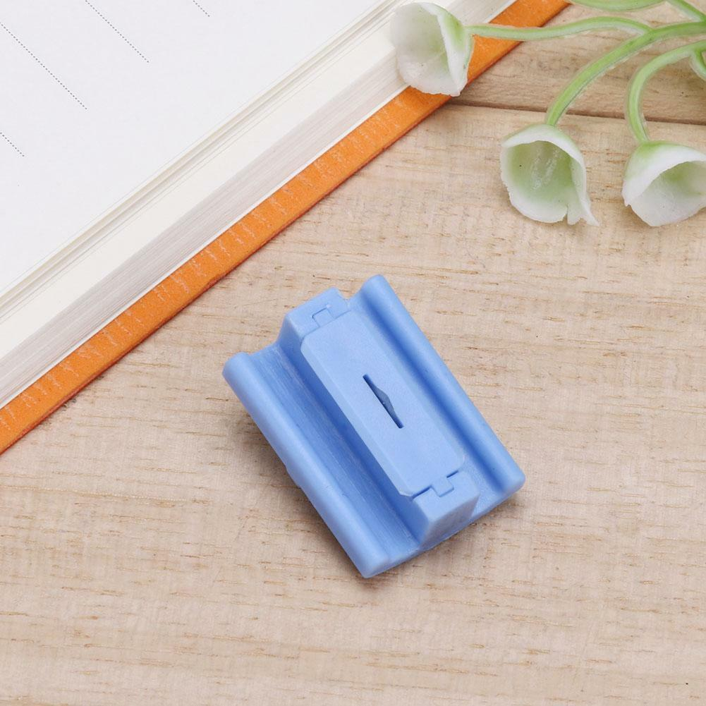 Mini A4 Precision Photo Paper Card Art Trimmer Cutter Cutting Mat Blade Office 6