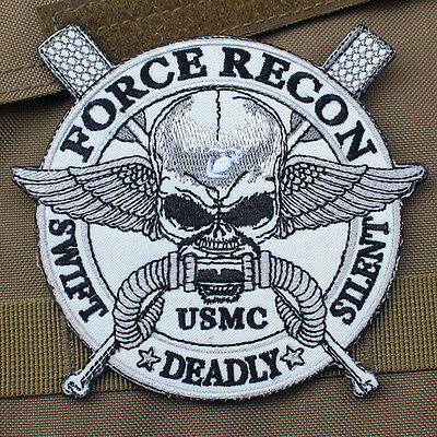 usa navy seals tactical us army morale military seal patches 4 77