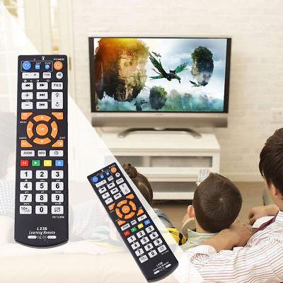Chunghop L336 Kopie Smart Fernbedienung Controller mit Learn Funktion für TV CBL 2