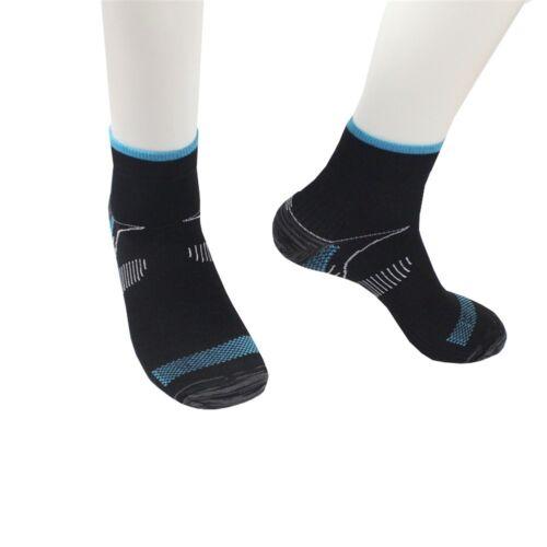 the latest 17159 6929e Pied Sport Chaussettes de compression fasciite plantaire Heel Arche  Soulagement 3 3 sur 10 ...