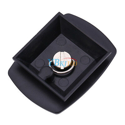 7 of 9 New Quick Release Plate Screw Adapter Tripod Mount Head For Sony DSLR SLR Camera