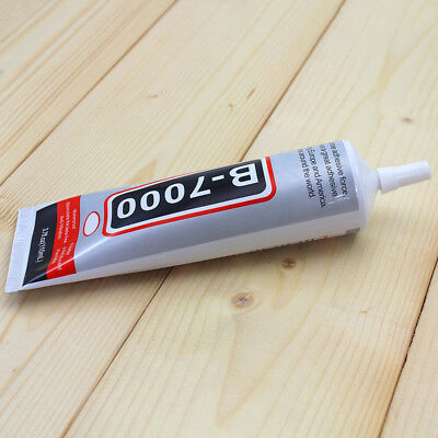 B-7000 Glue Industrial Adhesive for Phone Frame Bumper Jewelry 10ml-110ml Dote 4