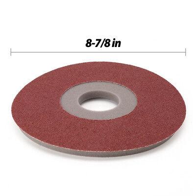 60 80 120 150 220Grit Drywall Sander Sanding Disc Pad For Porter Cable 7800