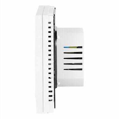 Cronotermostato Termostato Programmabile WiFi Wireless Digitale SETTIMANALE 503 6
