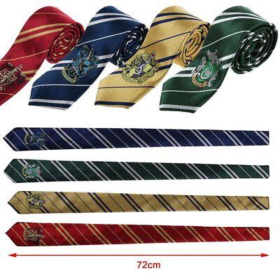 Harry Potter Cape Gryffondor Serpentard Robe cravate Echarpe Cosplay Costume 8