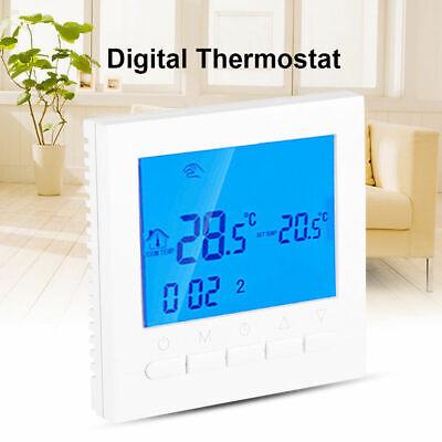 Cronotermostato Termostato Programmabile WiFi Wireless Digitale SETTIMANALE 503 2