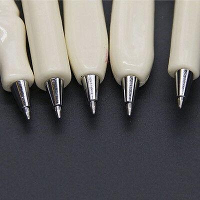 5x Knochenform Kugelschreiber für Ärzte Krankenschwestern Medizinstudenten
