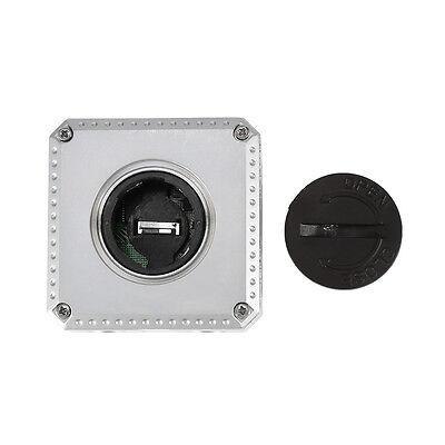 Digital 360 Protractor Electronic Inclinometer Meter 360° Magnetic Meter GB 6