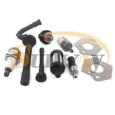 Carburateur Kit Pour Stihl MS192 MS192T MS192TC Tronçonneuse ZAMA C1Q-S258 Carb 2