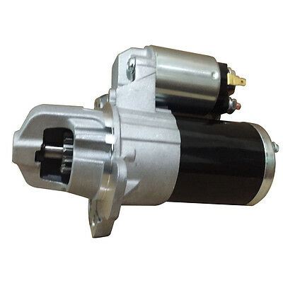 Starter Motor to Fit Holden Commodore VZ & VE 3.6L Petrol V6 (LY7) 2004 to 2013