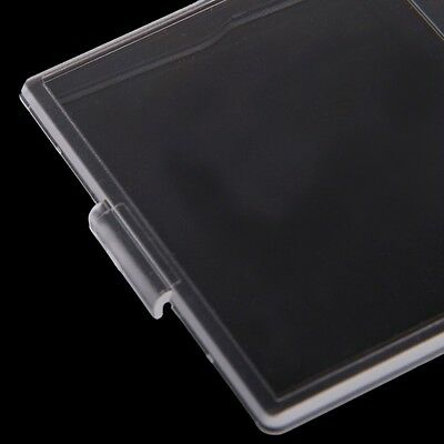 Protector Hard LCD Monitor Cover Screen For Nikon D7000 SLR DSLR Camera BM-11