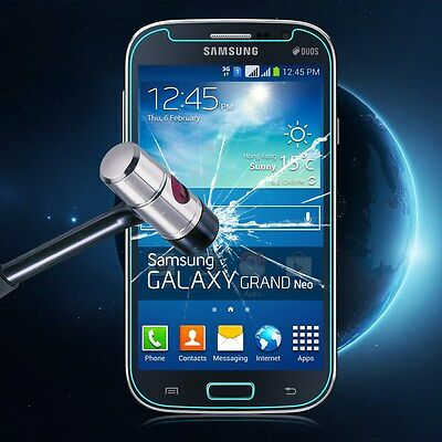 Vitre Film Protection Verre Trempé Samsung Galaxy S5/S6/A3/A5/A6+ J3/J5/J6 Plus 4