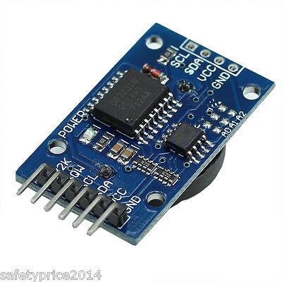 Modulo Arduino reloj de precision DS3231 CON PILA  AT24C32 IIC Real Time Clock 2