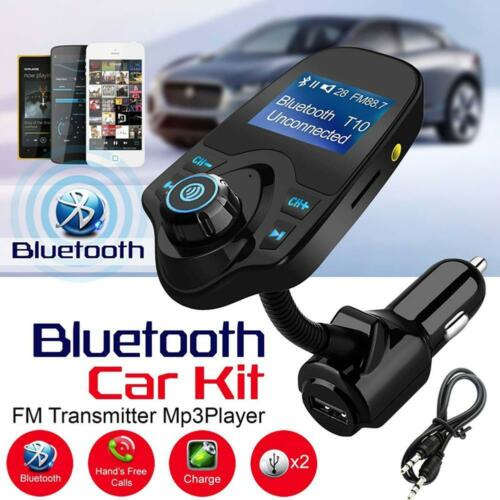 Best Bluetooth Fm Transmitter Car Kit Australia