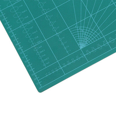 A1 A2 A3 5-Ply Self Healing Cutting Mat Craft DIY Grid Lines 2 Side Thick PVC 8