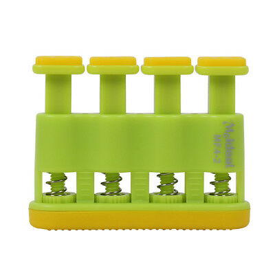 Adjustable Hand Exerciser Finger Strenth Trainer for Guitar Piano Player Eyeful