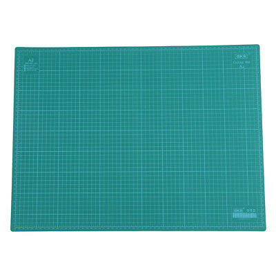 A1 A2 A3 5-Ply Self Healing Cutting Mat Craft DIY Grid Lines 2 Side Thick PVC 10
