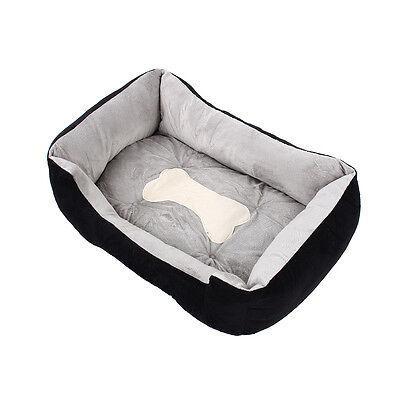 Heavy Duty Pet Bed Mattress Dog Cat Pad Mat Cushion Extra Large Medium Small NEW 6