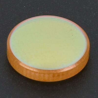 CO2 Laser Focus Lens for Laser Engraver Cutting Machine Dia.12mm FL 50.8 mm 6