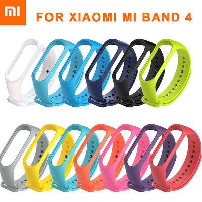 """Xiaomi Mi Band 4 Music Smart Bracelet 0.95"""" AMOLED 50MWaterproof Sport Wristband 2"""