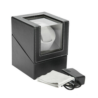Automatikuhren Beweger Uhrenbeweger Uhrenschatulle 1 Uhr Automatik-Armbanduhren 4