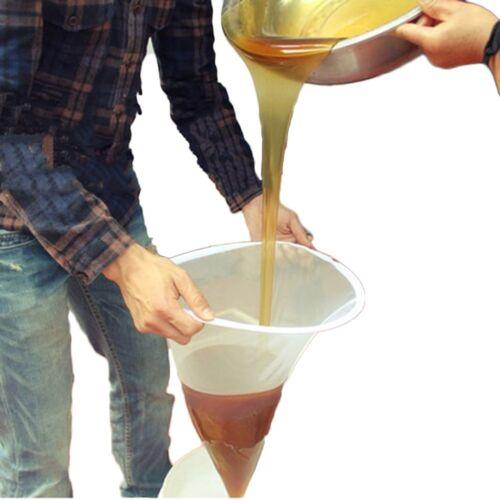 Bienenzucht Honig Sieb Fasern Netzen Reiniger Bienenhaus Ausrüstun C0I3 H5T7