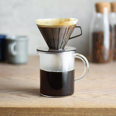 KINTO Coffee Jug SCS-02-CJ 300ml 0.3L Heat Resistant Glass 27655 from JAPAN 8