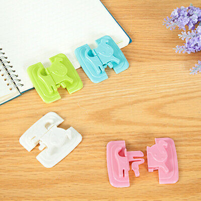 Baby Child Cupboard Cabinet Safety Locks Pet Proofing Door Drawer Fridge Kid 5