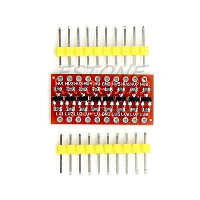 8 Channel I2C IIC Logic Level Module Converter Bi-Directional for Arduino 1pc 6