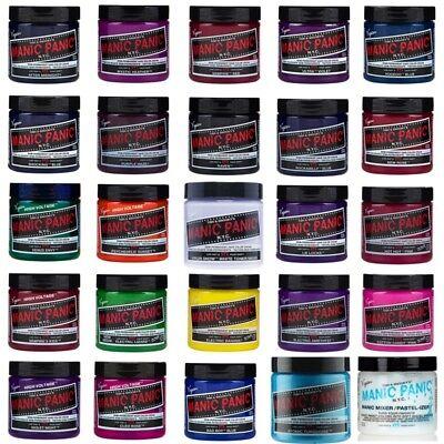 Manic Panic High Voltage Classic Semi Permanent Hair Dye Vegan Colour 118ml 2