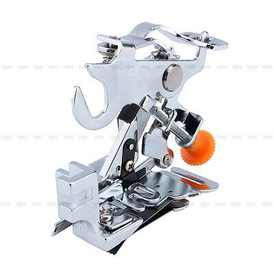 Costura Máquina Coser Prensatelas Sewing Machine Presser Foot Baranda Bajo Caña 3