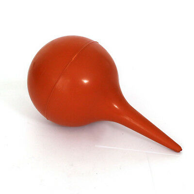 Laboratory Tool Red Rubber Suction Ear Syringe Bulb Ball 30ml/60ml/90ml/120ml 7