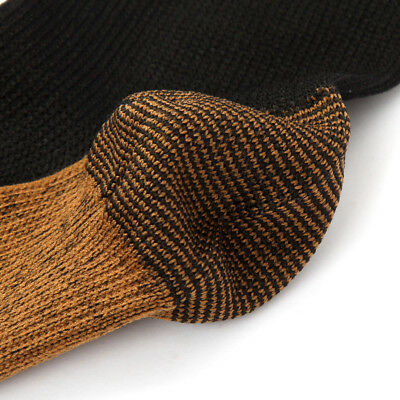 (3 Pairs) Copper Infused Compression Socks 20-30mmHg Graduated Mens Womens S-XXL 11