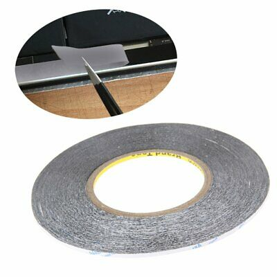 3mm black For 3M Sticker Double Sided Tape Adhesive cell phone repair +Tools USA 5