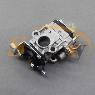 Carburateur + Joint pour débroussailleuse multifonction 4 en 1 et tarière 52 cm3 4
