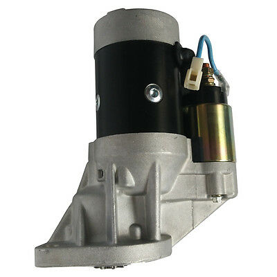 Starter Motor for Holden Rodeo TF 4WD Turbo 4JA1 4JB1-T 2.8L 3.0L diesel 87-03