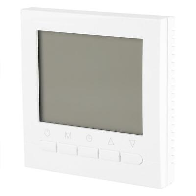 Cronotermostato Termostato Programmabile WiFi Wireless Digitale SETTIMANALE 503 7