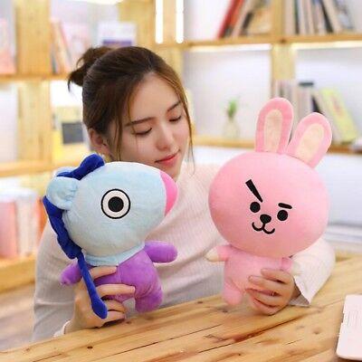 TATA SHOOKY Plush Toy COOKY Pillow Doll CHIMMY MANG KOYA Birthday Present 7