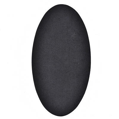 10Pcs Rubber Foam Bass Snare Drum Sound Off Quiet Mute Silencer Practice Pad AU 8