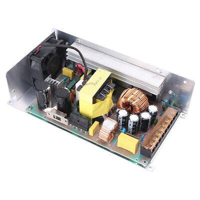 AC 220V 240V TO DC 5V 12V 24V Switch Power Supply Driver Adapter LED Strip Light 7