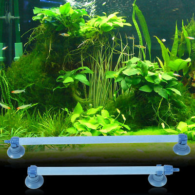 Fish Tank Aquarium Air Stone Bubble Wall Tube Aeration Pump Diffuser Accessory 3
