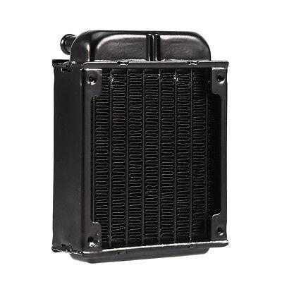 Computer PC CPU Fans Cooler Heat Sink Water Cooling Aluminum 80mm/240mm Heatsink 6