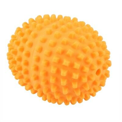 4Pcs Reusable Laundry Washing Machine Dryer Balls Drying Fabric Softener Ball 11