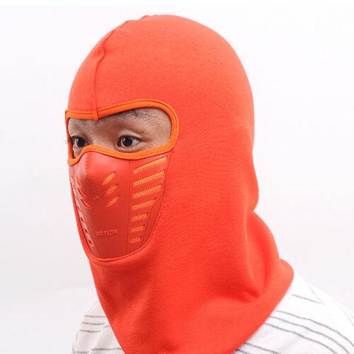 Face Mask Bike Motorcycle Ski Snow Snowboard Sport Neck Winter Warmer Hot NW