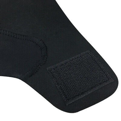 Elastic Ankle Foot Support Brace Sleeve Guard Football Basketball Protector Film 12