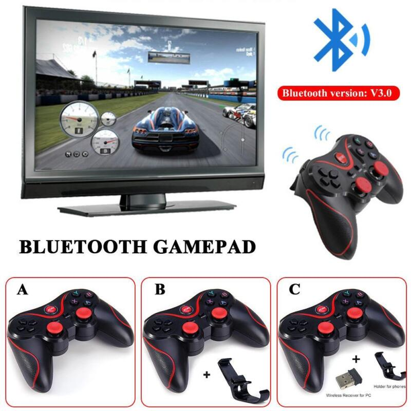 Bluetooth Wireless Smart Phone Joystick Gamepad For Android iphone Controller