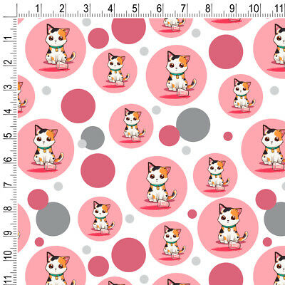 Cute Kawaii Whales Pattern Premium Roll Gift Wrap Wrapping Paper